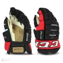 Перчатки (Краги хоккейные)