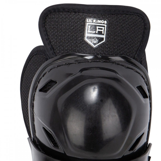 Наколенники CCM Little Los Angeles Kings