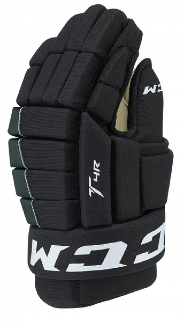 Краги CCM TACKS 4R  JR