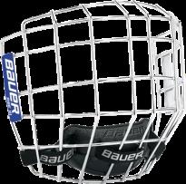 Решетка защитная маска BAUER RBE III JR