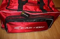 Сумка хоккейная на колесах(баул) Easton E500