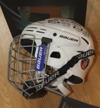Шлем BAUER 2100