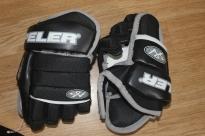 Перчатки Hespeler Rogue RX10 YTH