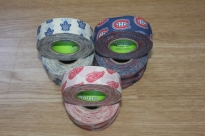 Лента хоккейная Renfrew NHL с текстурой