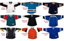 Свитер хоккейный профессиональный Inaria 6005