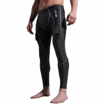 Компрессионное термобелье - штаны с ракушкой Firstar, Yth.