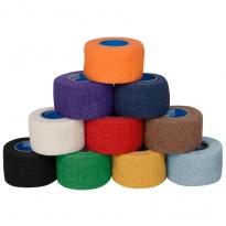 Лента хоккейная красная Renfrew Grip