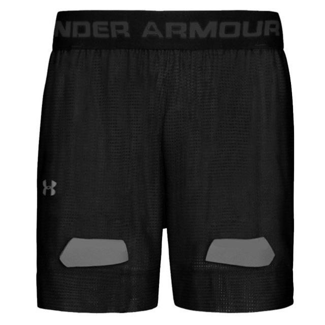 Компрессионное термобелье шорты - Under Armour